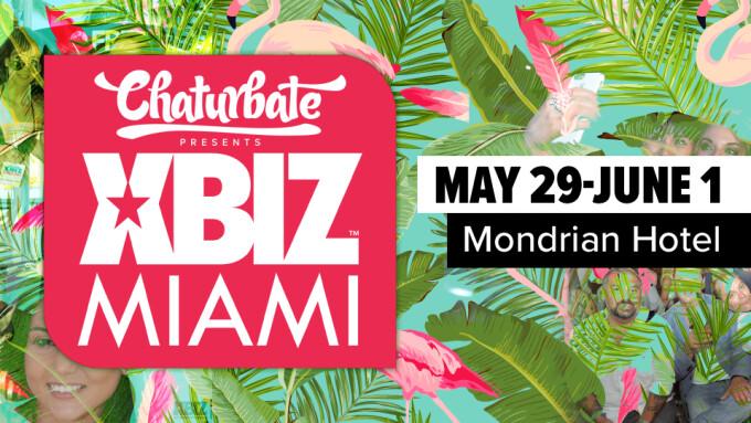 XBIZ Miami Show Schedule Announced