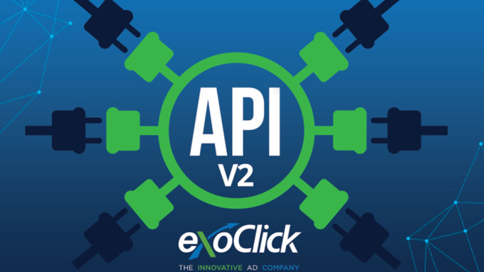 ExoClick Moves Clients to API Version 2