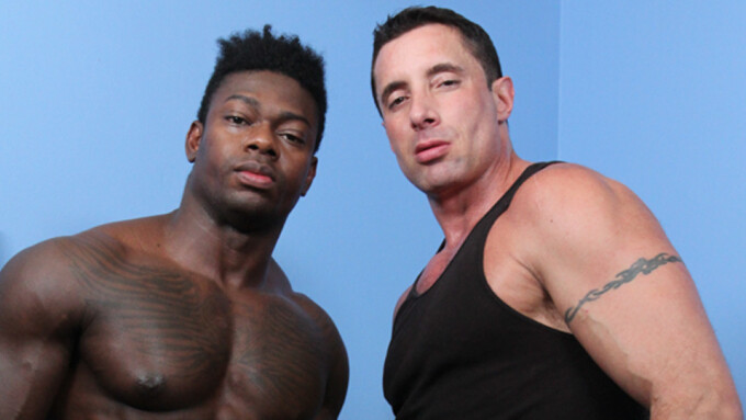 Nick Capra, Caham Star in Newest NastyDaddy Scene