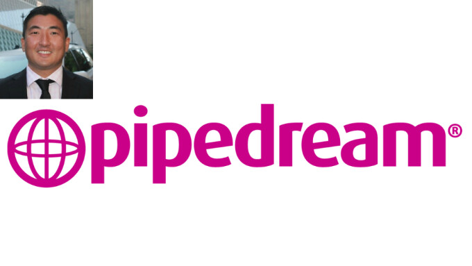 Matthew Matsudaira Named Pipedream CEO
