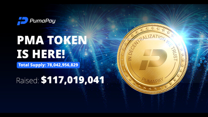 PumaPay Ends Private Token Sale, Reports Raising $117M