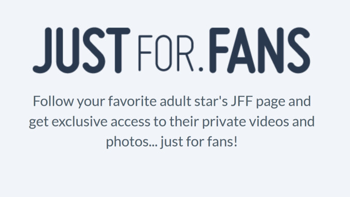 JustFor.Fans Reports 20K User Milestone, Exhibits at XBIZ Miami