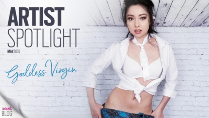 iWantEmpire Showcases Goddess Virgin in This Week's Artist Spotlight