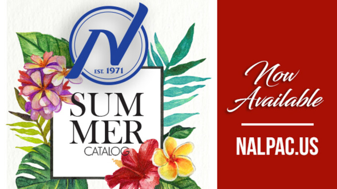 Nalpac Showcases Summer Items in New Catalog