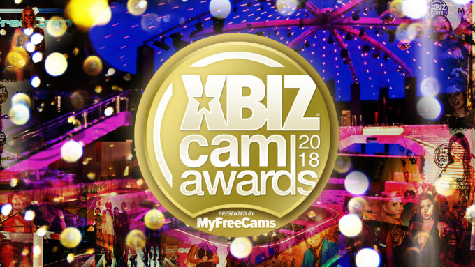 XBIZ Cam Awards Set to Rock South Beach Miami