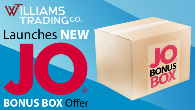 Williams Trading Launches New System JO Bonus Box Offer
