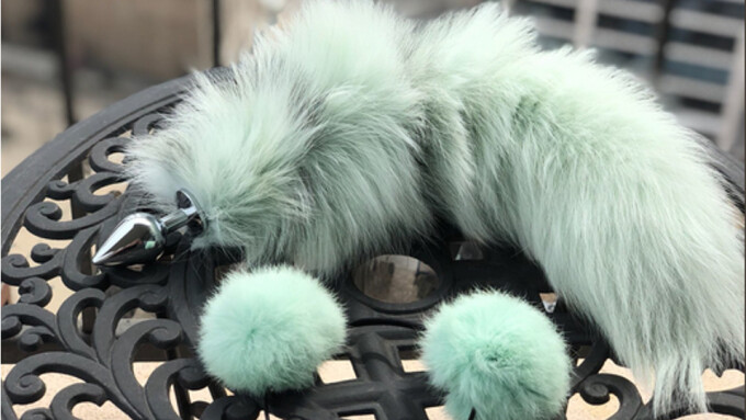 Fetish Academy to Showcase Handmade Animal-Tail Butt Plugs at Sex Expo NY