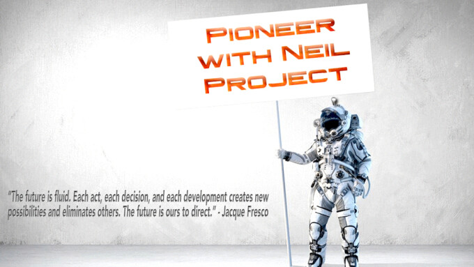 Clips4Sale Launches 'Pioneer With Neil' for Viable Projects