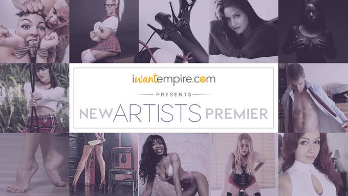 iWantEmpire Announces New Artist Sign Ups
