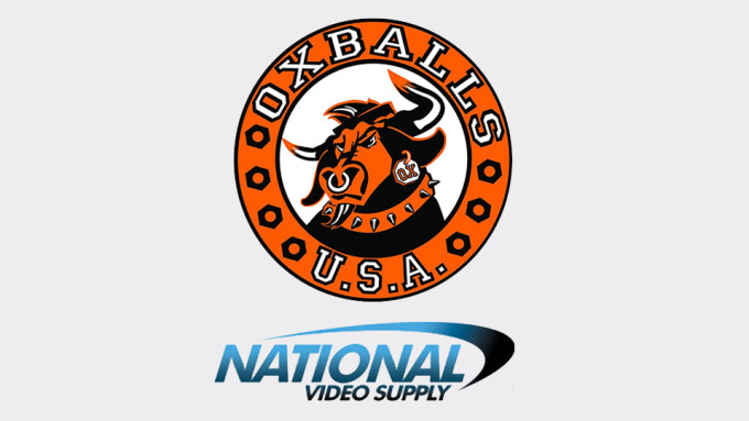 Oxballs Strikes Distribution Agreement With National Video Supply