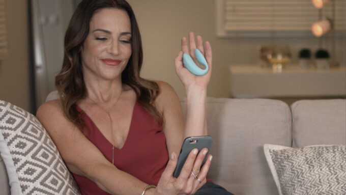 We-Vibe Launches #ReasonsToWeConnect Retailer Campaign