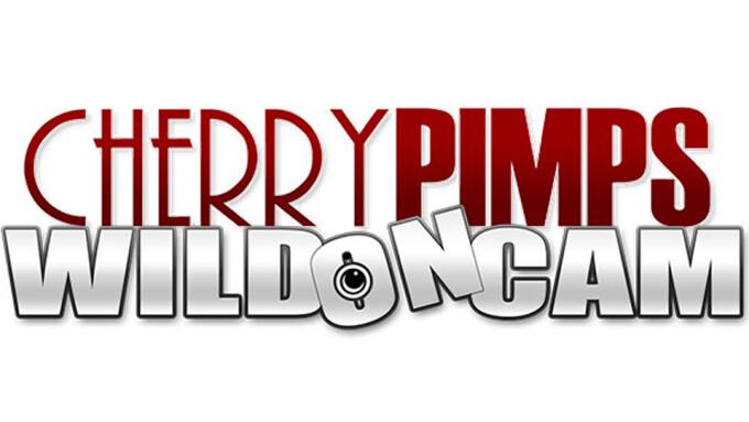 Elsa Jean, Norah Nova Headline Cherry Pimps' WildOnCam Shows This Week