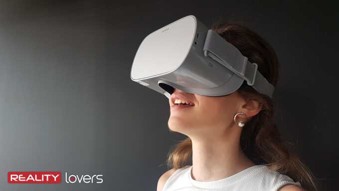 Reality Lovers Goes Hands-On With Oculus Go