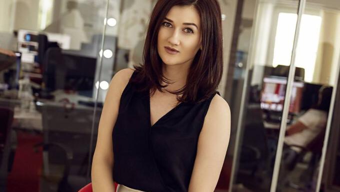 Andra Chirnogeanu Named AW Summit Brand Ambassador