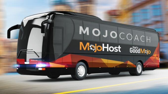 MojoHost Announces Transportation From XBIZ Berlin to TES Prague