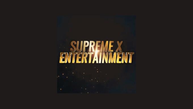 Supreme X Teases VR Romp 'Big Dick Energy'