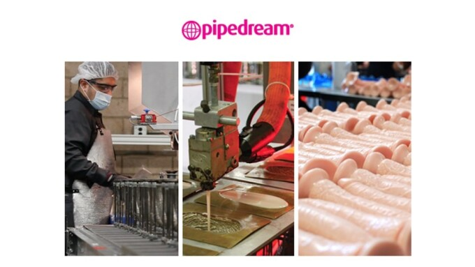 Pipedream Products Expands Facilities, Operation Hours