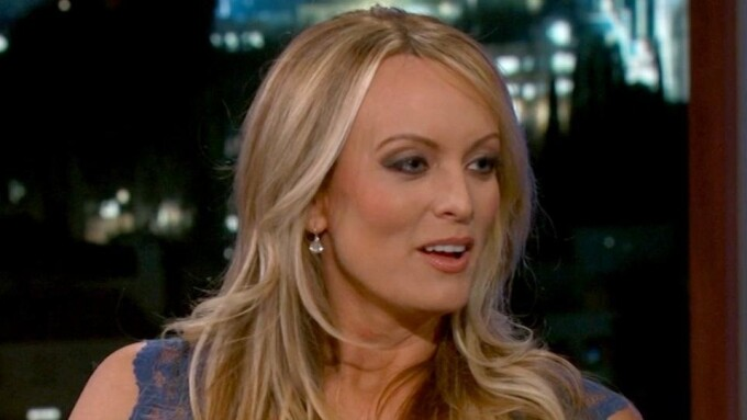 Michael Avenatti: Stormy Daniels Arrested at Ohio Club, Bust Was 'Politically Motivated'