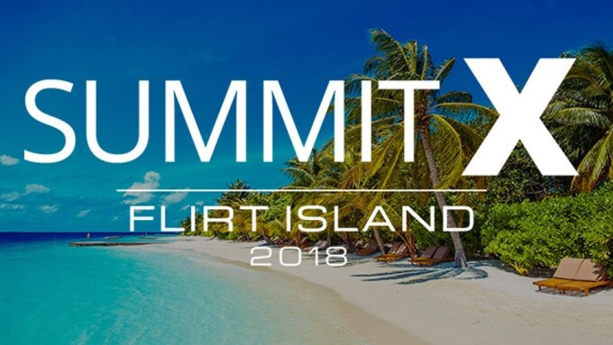 Flirt4Free Reports Traffic Peaks During Annual Summit X Contest