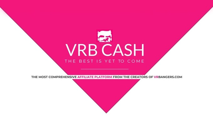 VR Bangers Offers VRB Cash Affiliate Program