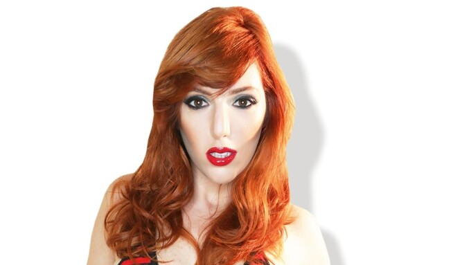 Lauren Phillips Sparks Up for XBlaze, Little Dragon Pictures