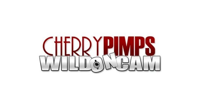 Cherry Pimps' WildOnCam Offers Surprise Solos