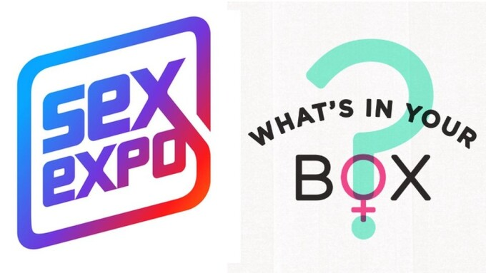 What's in Your Box? to Spotlight Monthly Subscription for Women at Sex Expo NY