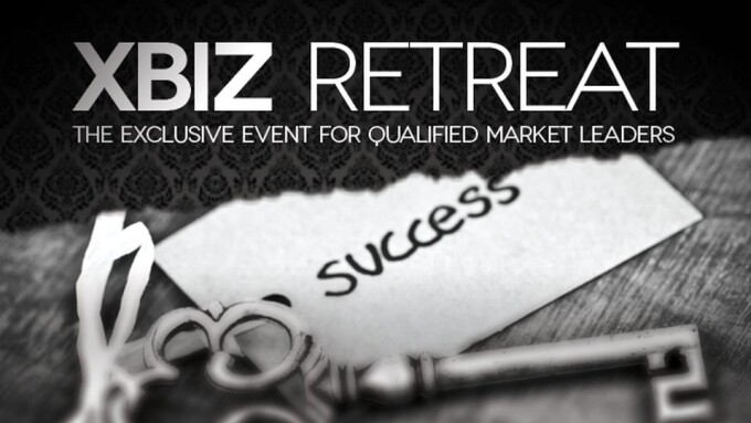 XBIZ Retreat 2019 Set for Jan. 14-18 in L.A.