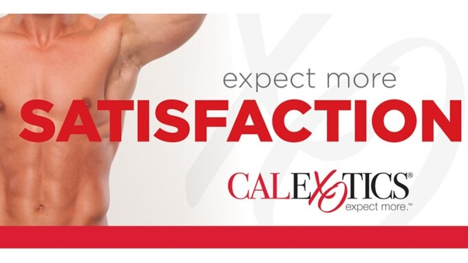 CalExotics Unveils New Products for Men