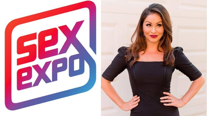 Dr. Jessica O'Reilly to Broadcast Live, Showcase Video Courses at Sex Expo NY
