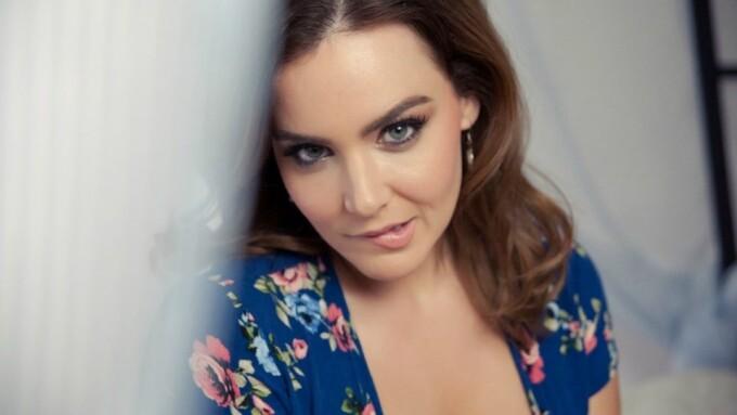 Natasha Nice Stars in New Brazzers, Bang Bros Scenes