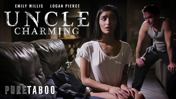 PureTaboo.com Releases 'Uncle Charming'
