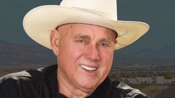 As Election Nears, Dennis Hof Faces More Battles