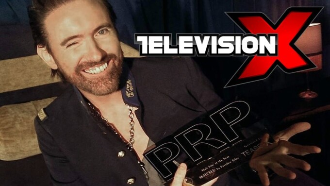 Television X Taps Industry Pro Trash Meister to Lead Digital Sales