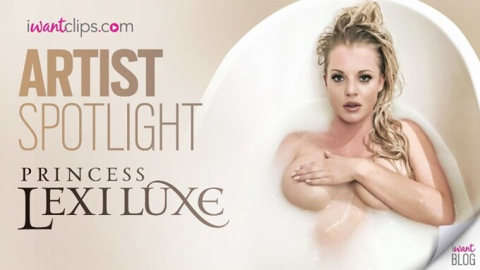 iWantBlog Talks Accounting, Femdom Success With Lexi Luxe