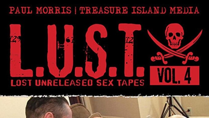 Treasure Island Unveiling Unseen Footage in 'L.U.S.T. Vol. 4'