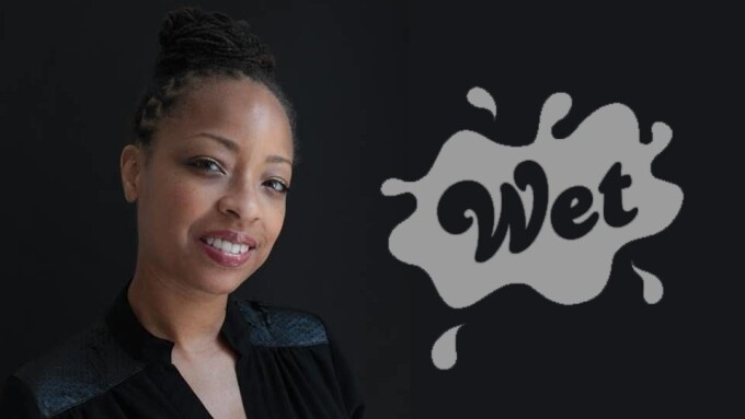 Industry Vet Michelle Major Tapped as Wet Brand Ambassador