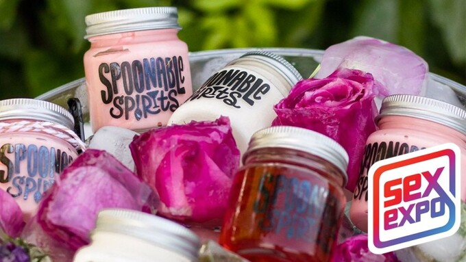 Spoonable Spirits to Showcase Liquor-Infused Desserts at Sex Expo NY