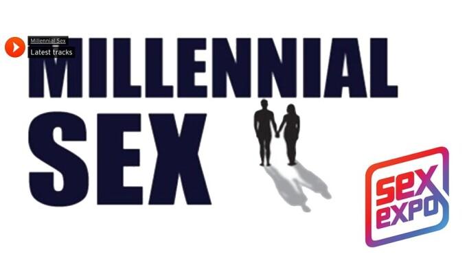 Professor XX to Spotlight 'Millennial Sex' Podcast at Sex Expo NY