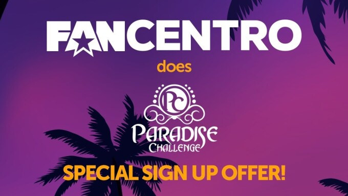 FanCentro Rolls Out Paradise Challenge Special Offer