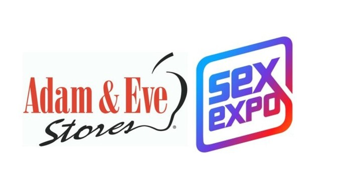 Adam & Eve Stores Returns to Sex Expo NY This Weekend