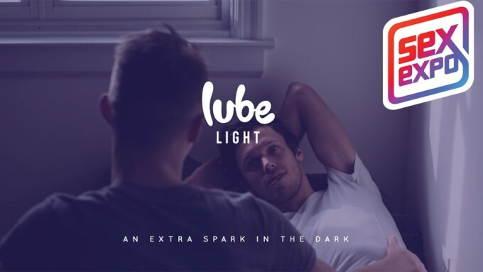 LubeLights to Exhibit Illuminated Lube Dispenser at Sex Expo NY