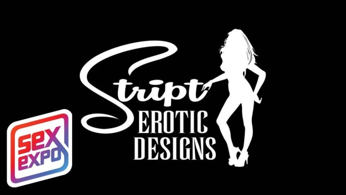 Stript to Spotlight Erotic Jewelry Collection at Sex Expo NY