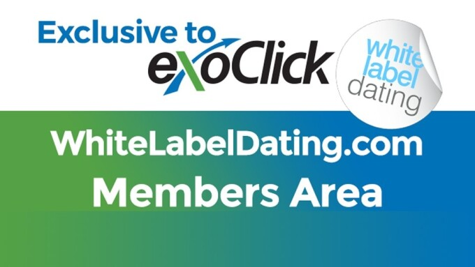 ExoClick Signs Exclusive Traffic Deal With WhiteLabelDating.com