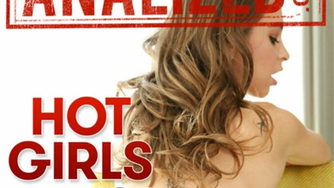 Riley Reid Stars in 'Hot Girls With Nice Asses 2' for Analized