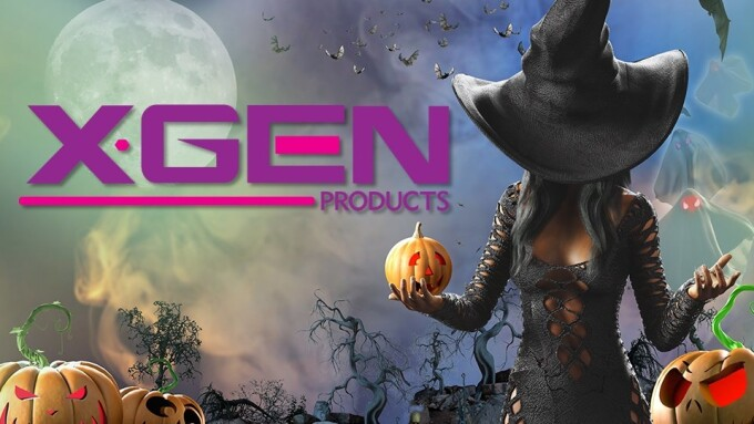 Xgen Gears Up for Retailers This Halloween