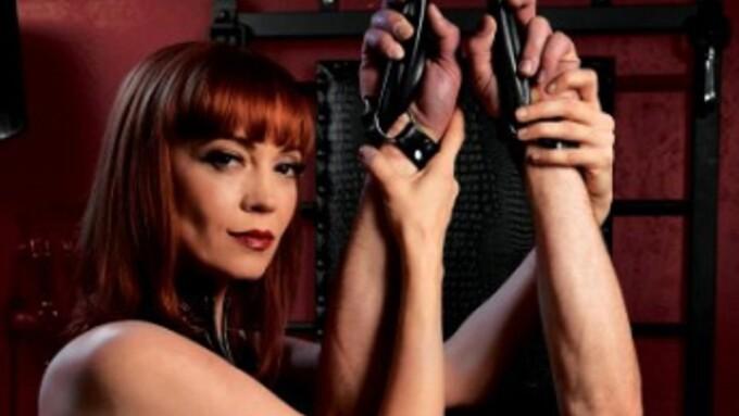 Isabella Sinclaire Intros 'Mistress' Line of BDSM Tools