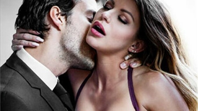 Brooklyn Chase Scores Box Cover in Wicked's 'Sex Dreams'