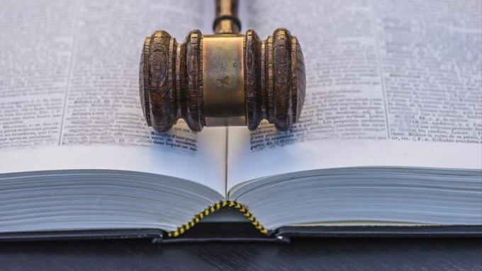 Justice Department Appeals 2257 Judgment, Decree