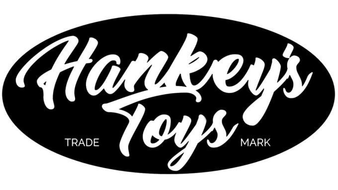 Hankey's Toys Unveils Line of Topher Michels Pleasure Devices
